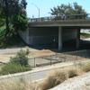 Los Angeles River Sendero de bicicletas
