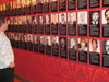 Wall Of Mobsters