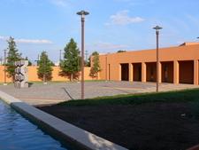 Latino Cultural Center