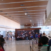 Main Hall In Launceston Airport Terminal
