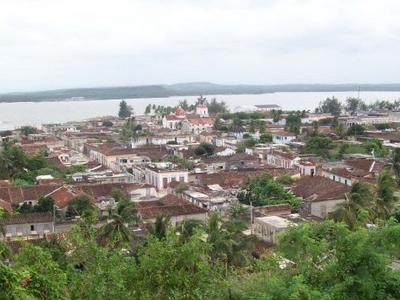 La  Villa De  Gibara