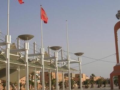 Place El Mchawar