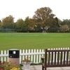 Leamington Cricket Club Ground