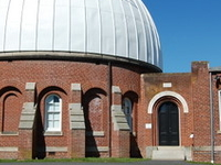 McCormick Observatorio