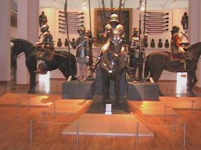 Royal Armouries Museum