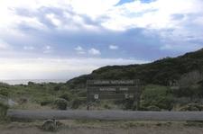 Start Of Leeuwin-Naturaliste Park