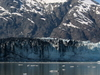 Downstream View Of Margerie Glacier