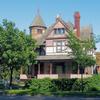 Harry F. Legg House