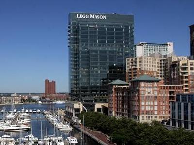 Legg Mason Tower