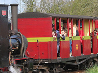 Leighton Buzzard Light Railway