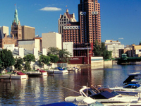 Milwaukee Center