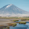 Mount Lengai