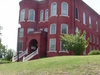 Leonard Hall Shaw University