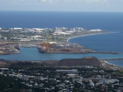Le Port Est