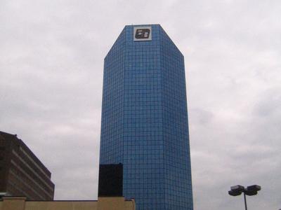 Lexington Financial Center