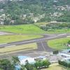 Legazpi Airport Runway