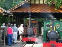 Groudle Glen Ferrocarril