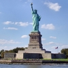 Liberty Statue From Front