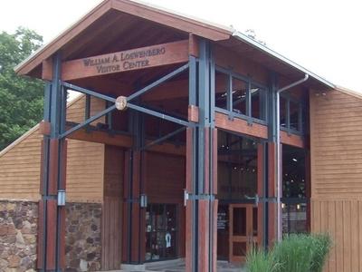 Lichterman Nature Center