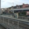 Lick Mill VTA Station