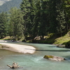 Lidder River Betaab Valley