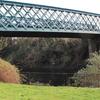 Liffey Railway Bridge