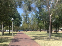 Luz Plaza