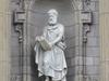 Sculpture Of St Matthew
