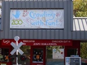 Zoológico de Lincoln para la Infancia