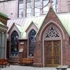 Episcopal Iglesia de la Transfiguración