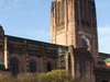 Liverpool Anglican Cathedral St. Jamess Mount