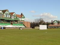 Aigburth Cricket Ground