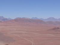 Llano de Chajnantor Observatory