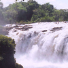 Llovizna Falls