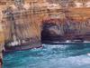 Loch Ard Gorge In Australia