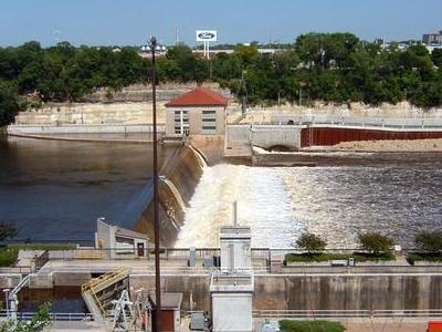 Lock And Dam No 1