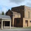 Lodge Hill Crematorium