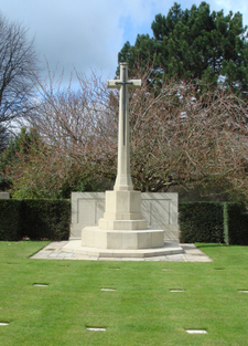 Lodge Hill Cross