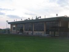 Rockdale Ilinden Sports Centre