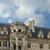 Château De Blois Interior Facades