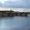 Loire River Blois