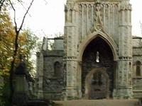 Nunhead Cementerio