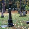 Lone Fir Cementerio