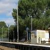 Leawarra Railway Station