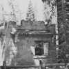 Historic Photograph Of The Loomis Seismograph Station