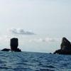 Los Moais Riscos En Isla Del Coco