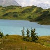 Lost Lake In Chugach National Forest