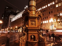 Lotta's Fountain