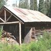 Baje Toklat río Guardabosques Cabin N º 18
