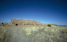 View Of Lowry Pueblo
